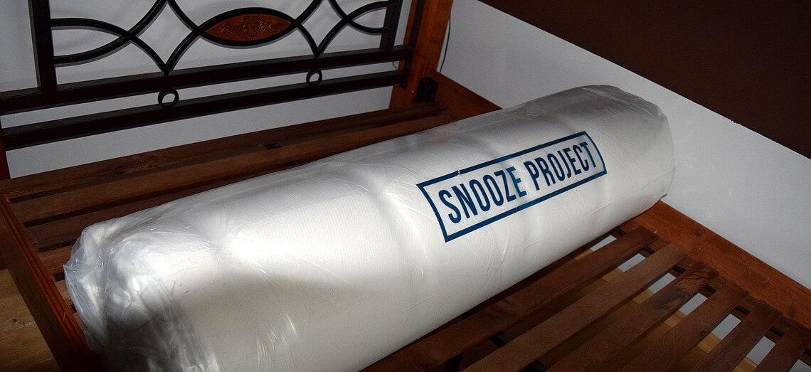Snooze Project Matratze : snooze project matratze erfahrungsbericht der bequemling ~ Frokenaadalensverden.com Haus und Dekorationen